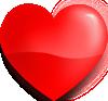 Glossy_Heart_clip_art_small