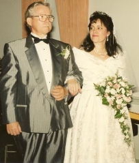 Dad & Gena