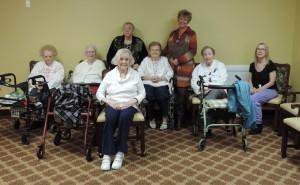 Thank you Emeritus!