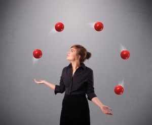 juggling blog